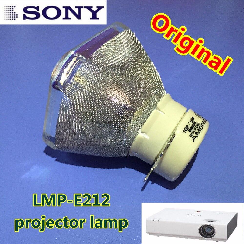 Original projector lamp bulb for Sony VPL EX255/VPL EX271/VPL EX272/VPL EX275/VPL EX276/VPL EX295/VPL SW225/VPL SW235 sony vpl fhz55