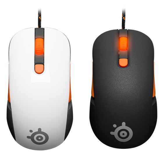 SteelSeries Kana V2 souris Optique Gaming mouse et souris Race Core Professionnel Jeu Souris Optique