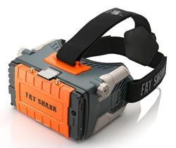 FatShark FPV HD Diversity Monitor FSV1101 FSV1103 video glasses