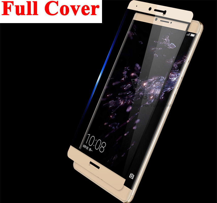 c398709bcbd 0.26mm Full Screen Protection Tempered Glass For Huawei Honor Note 8 Screen  Protector Film 9H Hardness Explosion Proof