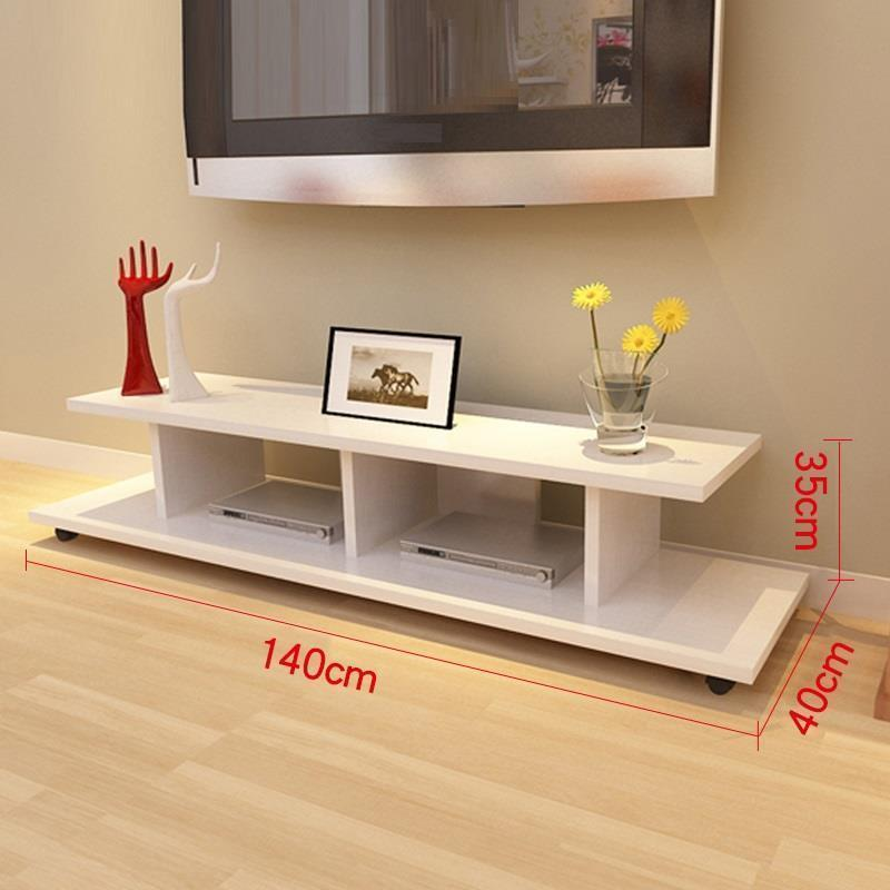 Us 16554 32 Offmadeira Ecran Plat Entertainment Center Led Kast Modern Mesa Retro Wooden Table Meuble Living Room Furniture Mueble Tv Cabinet In