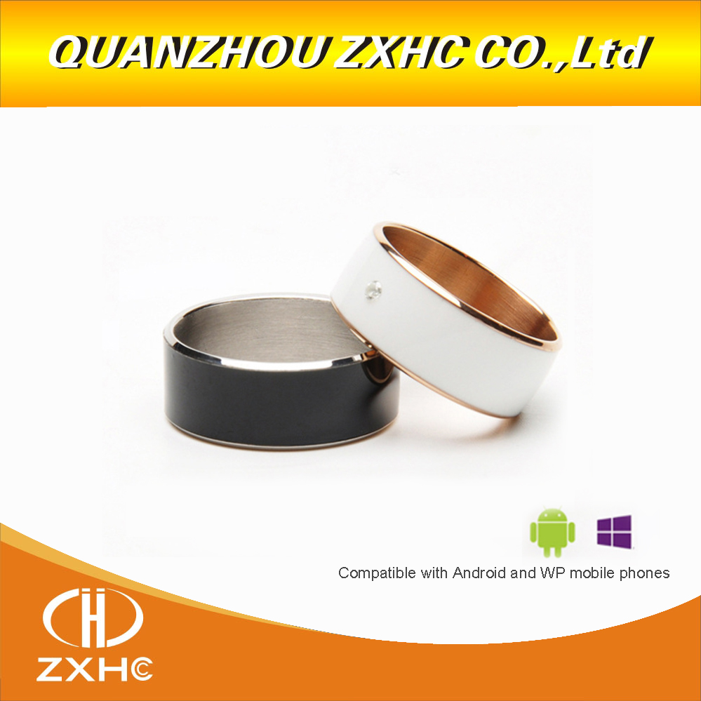 New TiMER Extreme Control Ring 2 Generation Second Generation NFC Smart Finger Ring Wear Accessories For Men And Wemen