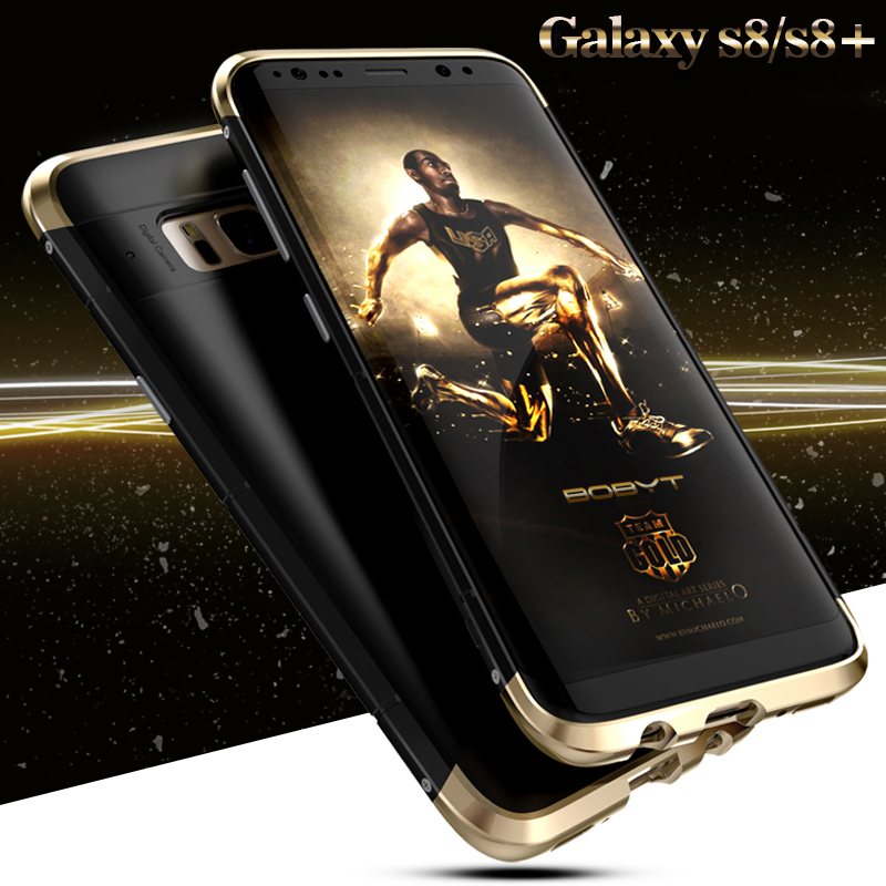 For Samsung font b Galaxy b font font b S8 b font Case Hard PC Shockproof