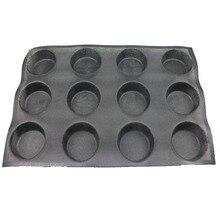 600x400x40mm Silform Brot Backen Form Moldes Para Pan Kuchenform/Brot Form form/Loaf Pan Silikon Flexipan Lebensmittelqualität