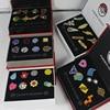Pokemon Exquisite Souvenir Metal Pin Emblem Badge High Quality Pokemon Go Games Kids Clothing Decoration Badges