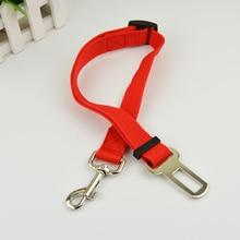 Adjustable 5 Pack Pet Seatbelts