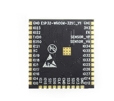 Image 2 - ESP32 WROOM 32UC-in Amplifier from Consumer Electronics
