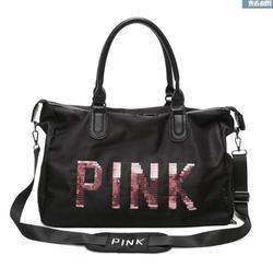 Amasie mujeres bolso de viaje bolso de gran calidad de los hombres bolsa de polietileno bolsa de deportes para viajes GET0001