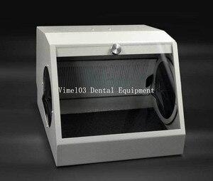 Image 4 - Чехол для защиты от пыли и пескоструйной обработки зубов