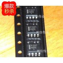 10 шт. новый оригинальный аутентичный P1337 7 футов NCP1337 NCP1337DR2G SOP8 SMD чип питания