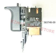 Switch 583748 09 583748 03 For DEWALT D25101K D25102K D25103K D25104K D25112K D25113K D25114K D25122K D25123K DWC24K3 DWEN102K