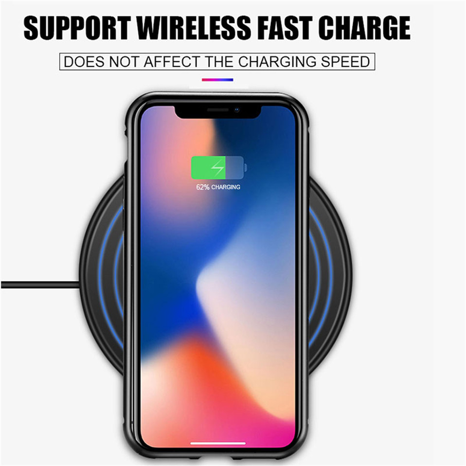 Case for iPhone X 8 7 6 6s Plus 05