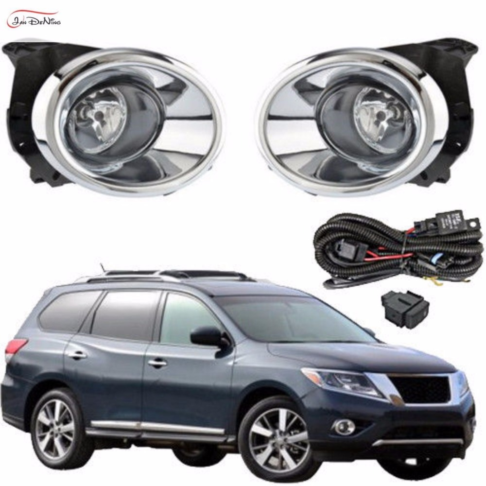 medium resolution of buy nissan pathfinder front bumper and get free shipping on aliexpress com
