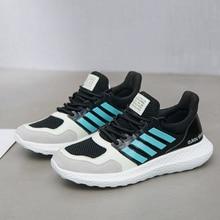 Vrouwen \ x27s Schoenen Sport Sneakers Luxe Merk Zapatillas Mujer Ademend Training Schoenen Vrouwelijke Schoen Scarpe Donna Nieuwe Designer