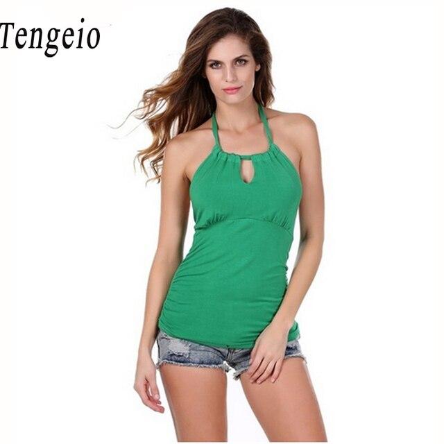 422a26f73e56cc Hot Summer Ladies Women Femme Sexy Tank Top Vest Halter Club Strapless Off  Shoulder Sleeveless Backless