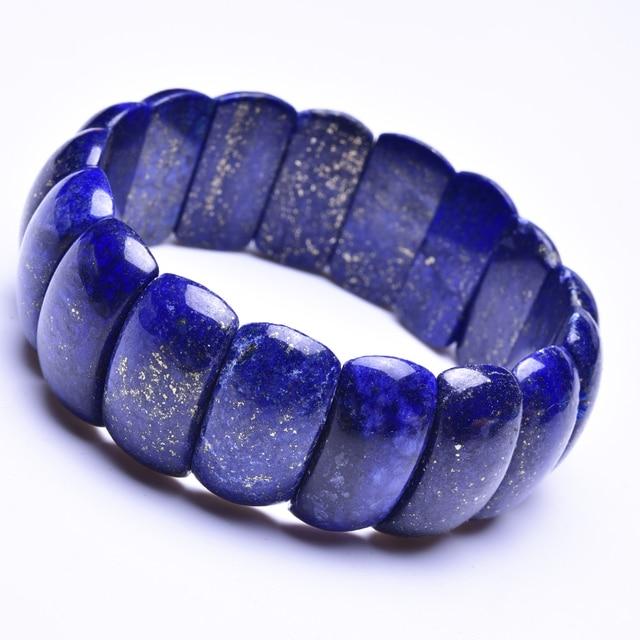 Bracelet De Lapis Lazuli