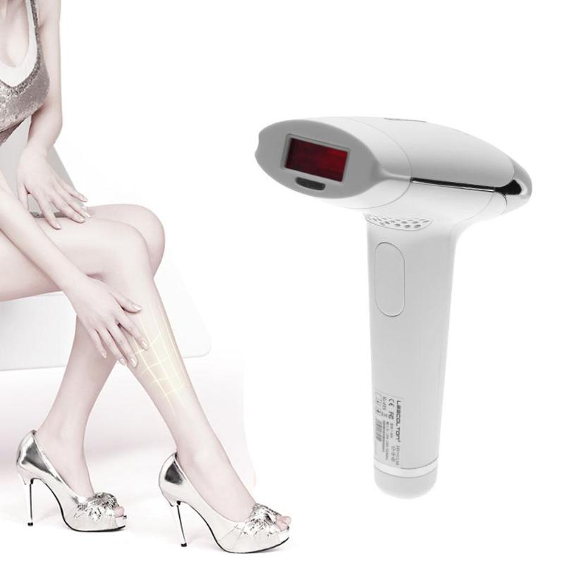 Home Appliances Bright Didihou Rechargeable Women Epilator Hair Removal Machine Hair Trimmer 4 In 1 Lady Shaver Razor Bikini Face Body Depilator Epilators