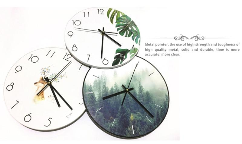 Kitchen Clock (7)