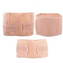 New 3 Pieces/Set Maternity Postnatal Belt After Pregnancy