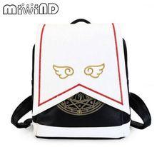 Miwind-F вышивка студент сумка Дамы Симпатичные Лолита рюкзак известные бренды большая емкость Mochila школьные сумки для женщин