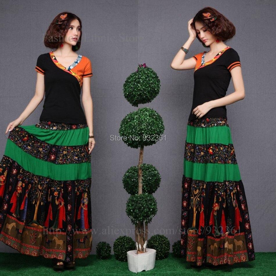 Popular Hippie Maxi Dresses-Buy Cheap Hippie Maxi Dresses lots ...