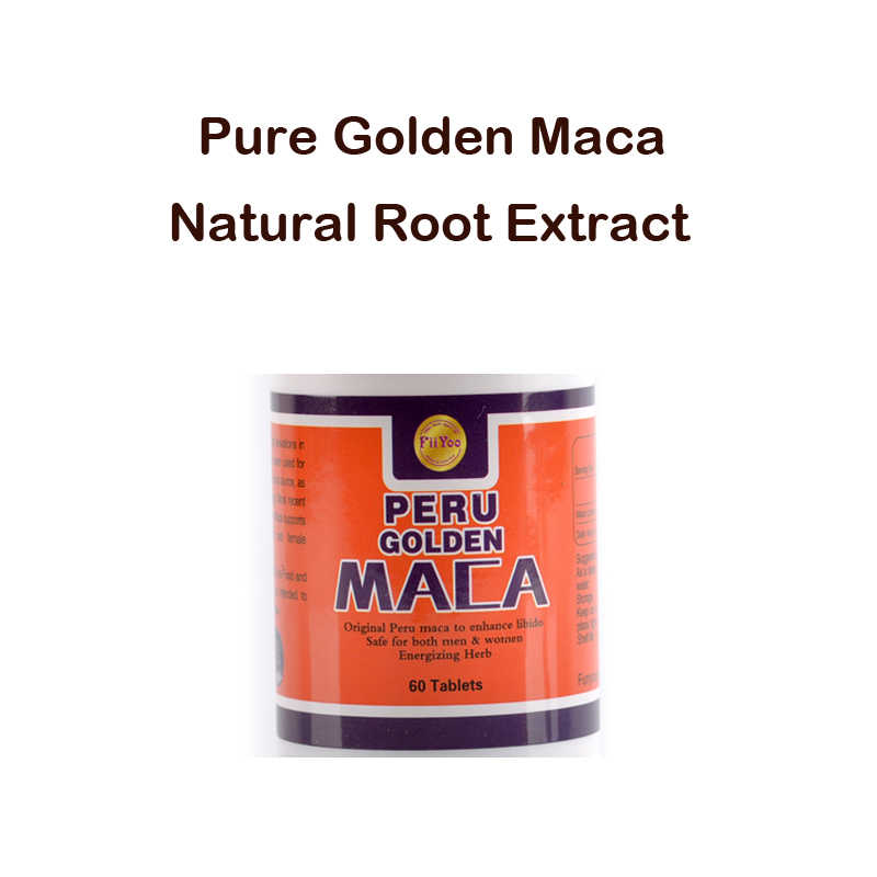 Detail Feedback Questions about Pure black Maca Root Extracts for