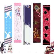 Brdwn Kobayashi-san Chi No Maid Dragon 100 Sleeping Dreams Shugo Chara Rozen Maiden Rabbit Senior Sister Scarf Anime scarves