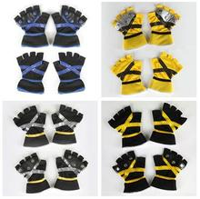 Kingdom Hearts Sora Gloves 4 Colors