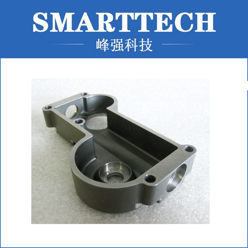 custom precision medical stainless steel CNC samples in China