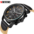 CURREN Brand Men Army Soldier Military Canvas Strap Outdoor Sport Watch Fabric Analog Quartz WristWatches Relogio Masculino8194