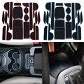 Новый Автомобиль Стайлинг 19 Шт./лот Для Hyundai Santa fe 2013 2014 2015 LHD Латекс Водонепроницаемый Антипробуксовочная Gate Игровые Коврики Pad