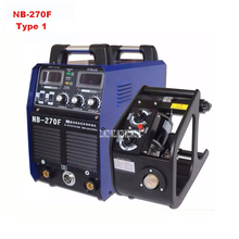 New Arrival NB-270F 220V380V Double Voltage Welding Machine Split Wire Feeder CO2 Welding Machine 0.8-6mm 50 / 60HZ Hot Selling