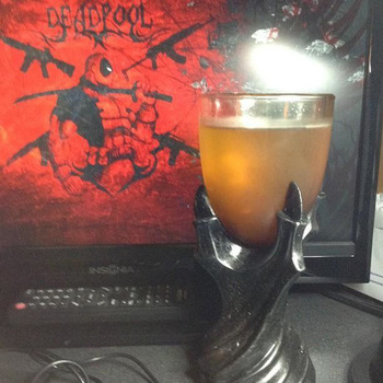 """3D Game of Thrones Mug """"A Song Of Ice And Fire"""" Skull Dragon Claw Cup Dragon Glass Shot Cup Beer Glass Cup"""