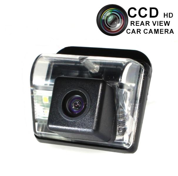 Car Rear View Camera For MAZDA CX5 CX 5 CX 7 CX7 M6 Wide