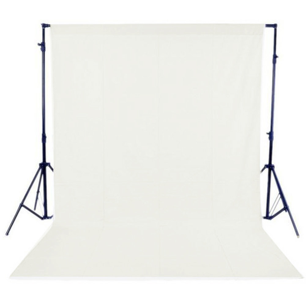 EDT-Photography Studio Video 1.8*3m/5.9*9.8ft Nonwoven Fabric Backdrop Background Screen White eros m edt