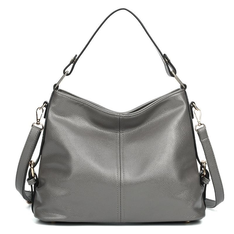 Women\'S Handbags Women Shoulder Crossbody Bag Female Casual Large Tote Artificial Leather Ladies Hobo Messenger Bag