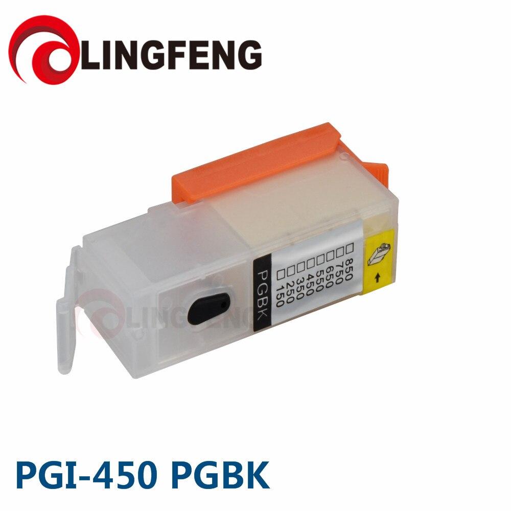 PGI-450 PGI450 Refillable Cartridge For Canon PIXMA IP7240 MG5440 MG5540 MG6440 MG6640 MG5640 MX924 MX724 IX6840 printerPGI-450 PGI450 Refillable Cartridge For Canon PIXMA IP7240 MG5440 MG5540 MG6440 MG6640 MG5640 MX924 MX724 IX6840 printer