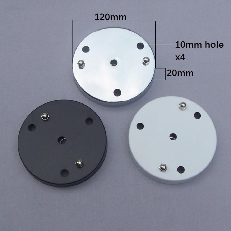 Chrome Pendant Lights