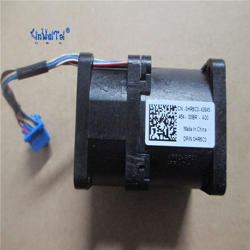 DELTA 4056 40x40x56mm GFC0412DS CMRFD-A00 12V 1.82A FOR DELL HR6C0 CMRFD PowerEdge R320 R420 cooling fan delta 12038 12v cooling fan afb1212ehe afb1212he afb1212hhe afb1212le afb1212she afb1212vhe afb1212me