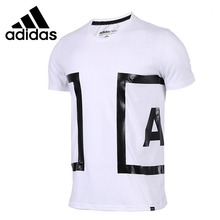 c2fb8cef Original New Arrival 2018 Adidas NEO Label CS CNT GR T1 Men's T-shirts  short sleeve