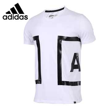 Original New Arrival 2018 Adidas NEO Label CS CNT GR T1 Men\'s T-shirts short sleeve Sportswear - DISCOUNT ITEM  18% OFF Sports & Entertainment