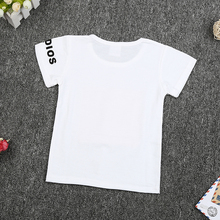 Printed Cotton T-Shirt+Pants