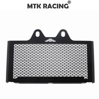 MTKRACING Motorcycle Radiator Guard Grille Protection Water Tank Guard for BMW R Neun T RNineT R NineT RNine T 2014 2018