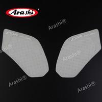 Arashi 1Pair Tank Pads For HONDA CBR600RR 2003 2006 Sticker Gas Knee Grip Pad Protector 2003 2004 2005 2006 CBR 600 RR CBR600