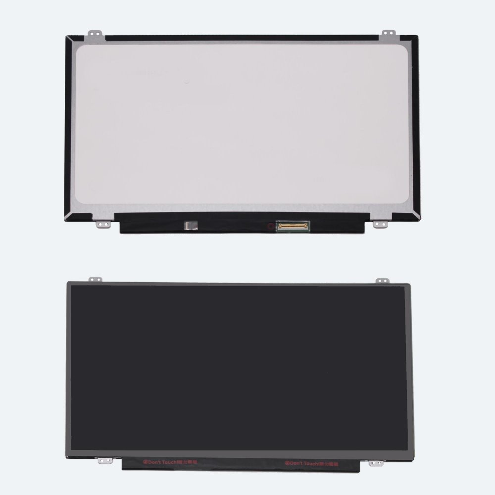 14 FHD LED LCD Touch Screen Display Panel Exact original model B140HAK01.1 5h35aaq009389 lcd display screens touch screen