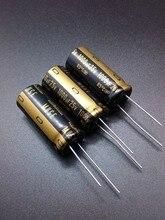 30 ШТ. Nichicon KZ 1000 мкФ/50 В подлинная складе 1000 мкФ 50 В аудио, ввозимые для конденсатор бесплатно доставка