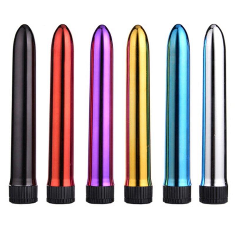 Dildo Bullet Vibrator Sex Toys For Women Vaginal G-Spot Stimulator Female Masturbator Massager Vibrator Adult Sex Product Woman