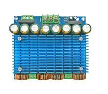Tda8954th 420w * 2 powe placa amplificador de áudio digital estéreo classe d duplo canal