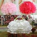 2015 Hot New Spring and summer autumn and winter girls veil children tutu skirts baby cake skirt baby princess skirt