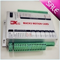 XHC mach3 6 axis 5 axis usb motion control card cnc interface board
